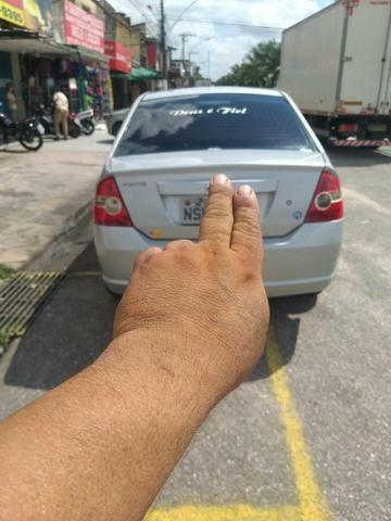 Ford Fiesta Sedan completo - Foto 5