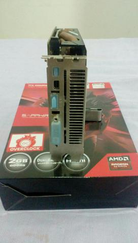 Placa Gráfica AMD R9 380 - Foto 4