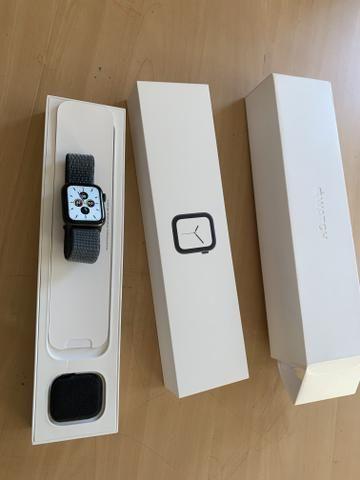 Apple Watch série 4 com chip digital e GPS 40mm - Foto 5