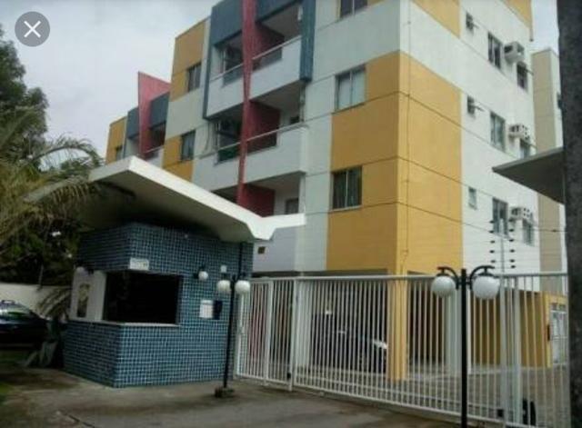 Vendo Parque das laranjeiras, Cd Caravelas 02 qts aceita financiamento