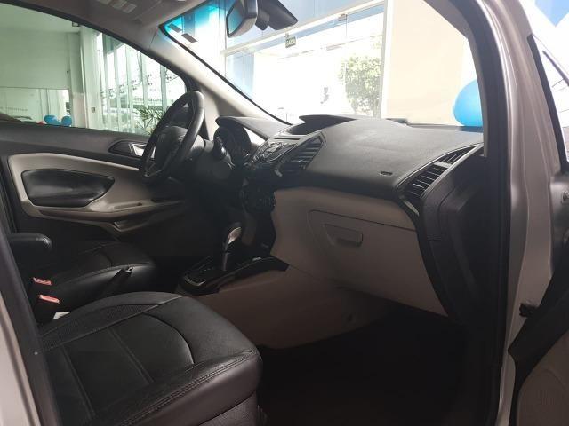 Ford Ecosport Titanium AT 2014 - Foto 5