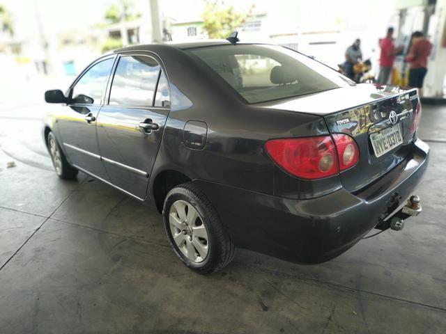 Corolla Xei 1.8 (2007) - Foto 3