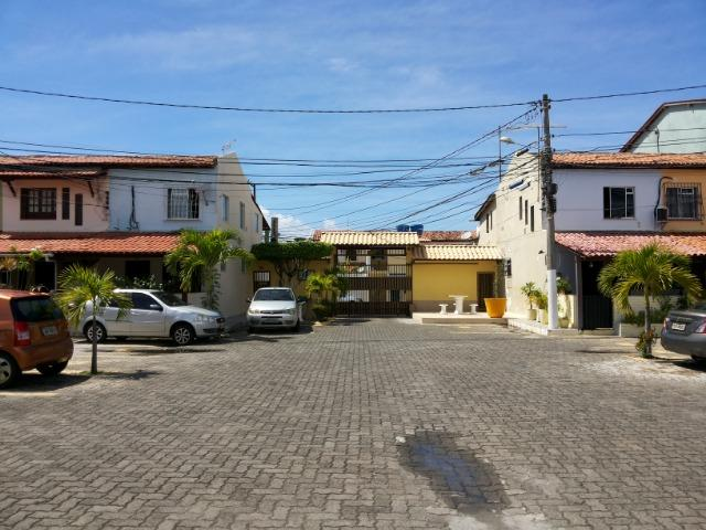 Village 3/4, de esquina com área ao lado, no Petromar, Stella Maris - Foto 13