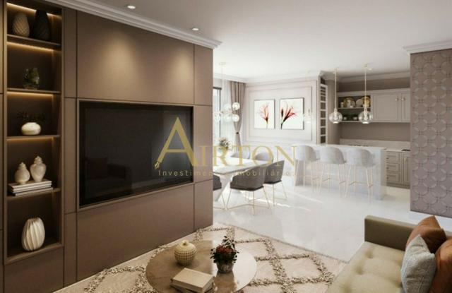 Apartamento, LA2053, 2 Suites, 2 vagas de garagem, lazer completo, com otimo valor - Foto 8