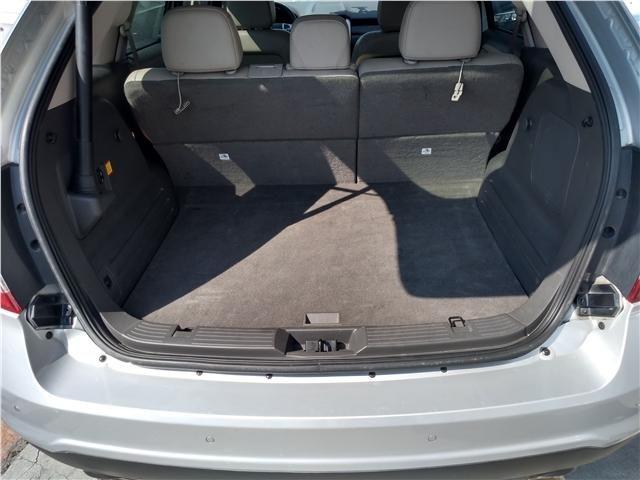 Ford Edge 3.5 limited awd v6 24v gasolina 4p automático - Foto 5