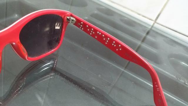 Óculos cego braile - Foto 2