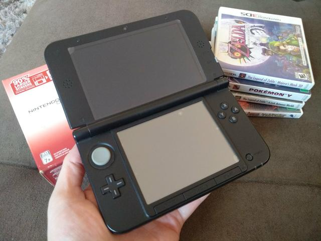 Nintendo 3DS XL - Foto 5