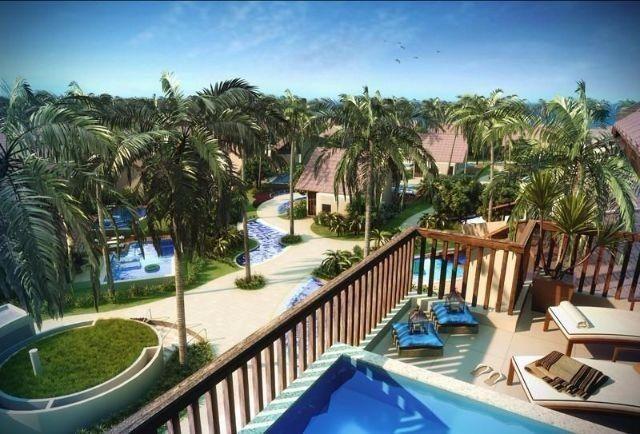 Apartamento Beira mar   2 quartos   Poucas unidades   Exclusivo   - Foto 3