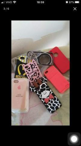 Capas novas pra o IPhone 5s - Foto 2