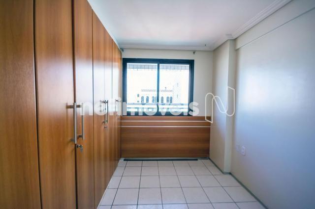 Apartamento para alugar com 3 dormitórios em Fátima, Fortaleza cod:779815 - Foto 11