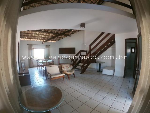 Casa em condomínio fechado no Cumbuco - Foto 16