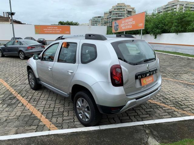 RENAULT DUSTER 2018/2019 2.0 16V HI-FLEX DYNAMIQUE AUTOMÁTICO - Foto 6