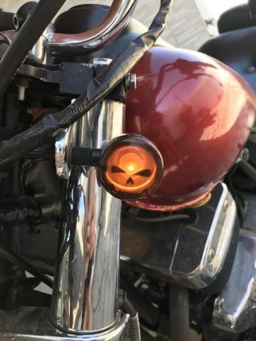 Moto Custom 250 cc - Foto 10