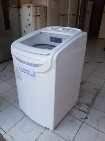 Vendo máquina de lavar Electrolux 10kg - Foto 3