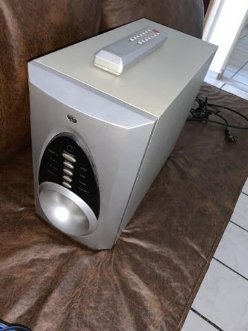 Home Theater System Durabrand - Foto 5