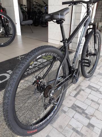 Bicicleta aro 29 rava - Foto 3
