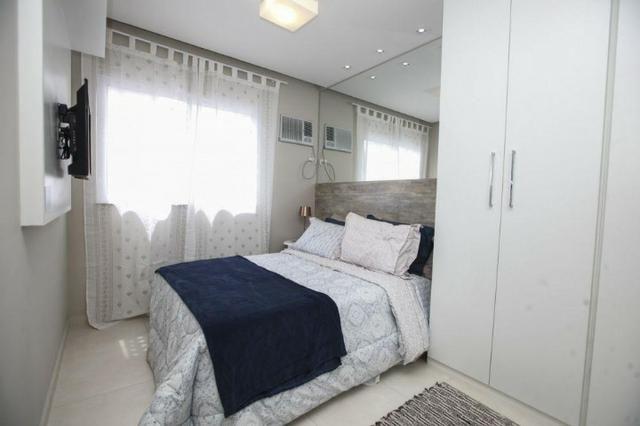 Seleto | Cobertura Duplex em Olaria de 3 quartos com suíte | Real Imóveis RJ - Foto 2