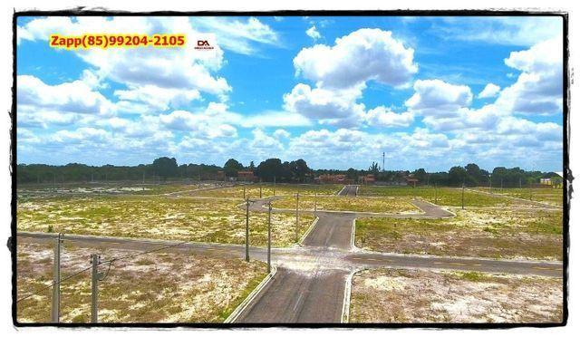 Terras Horizonte( Loteamento, super garantido)!!! - Foto 8