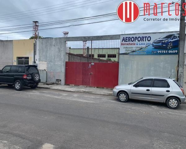 Excelente Lote á venda em Guarapari de aproximadamente 660 m² totalmente murado, plano e c - Foto 3