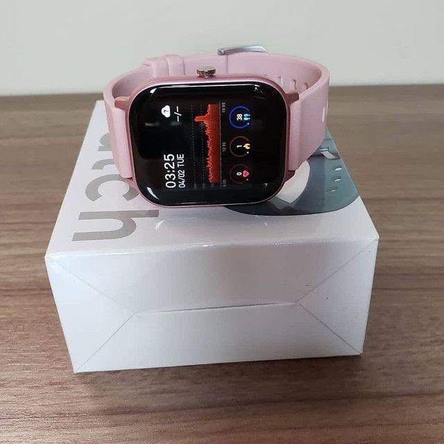 Smartwatch Lançamento 2020 - Foto 5