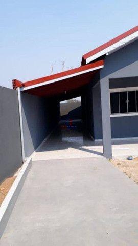 Casa à venda, por R$ 200.000 - Milão - Ji-Paraná/RO - Foto 3