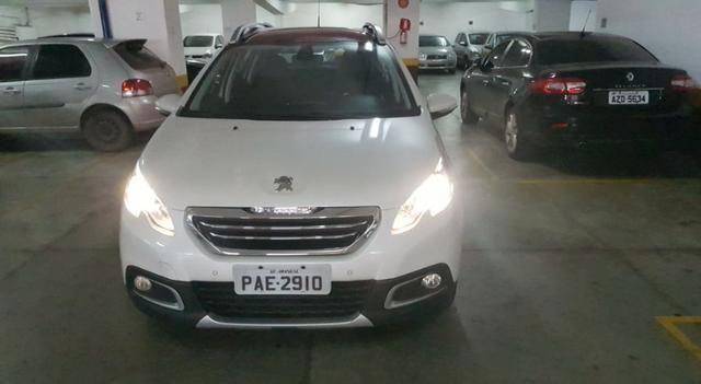 Peugeot 2008 - 2015/2016