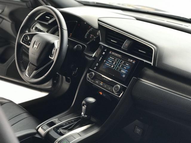 Honda Civic EXL (9.000 km ) Muito novo! - Foto 9