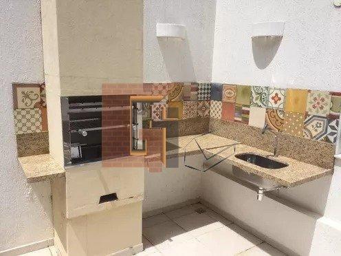 Apartamento à venda com 2 dormitórios em Itaipava, Petrópolis cod:1283 - Foto 12