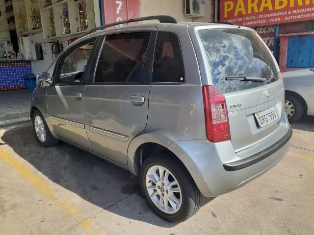 Fiat IDEA 2006 Repasse - Foto 4