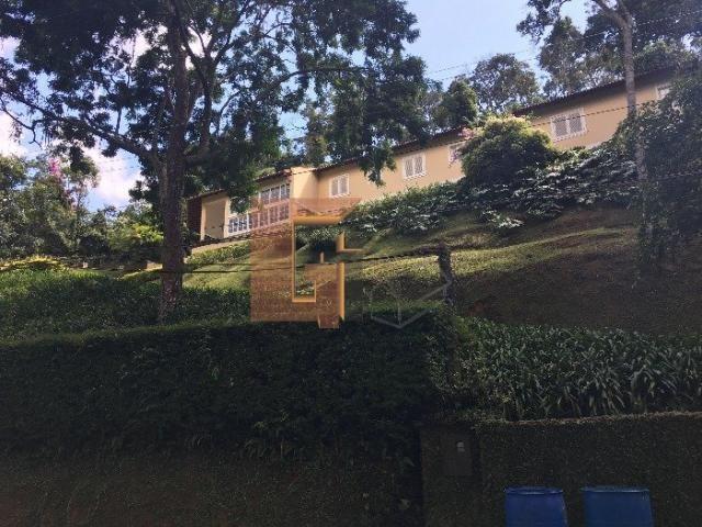 Casa de condomínio à venda com 4 dormitórios em Nogueira, Petrópolis cod:1279 - Foto 4