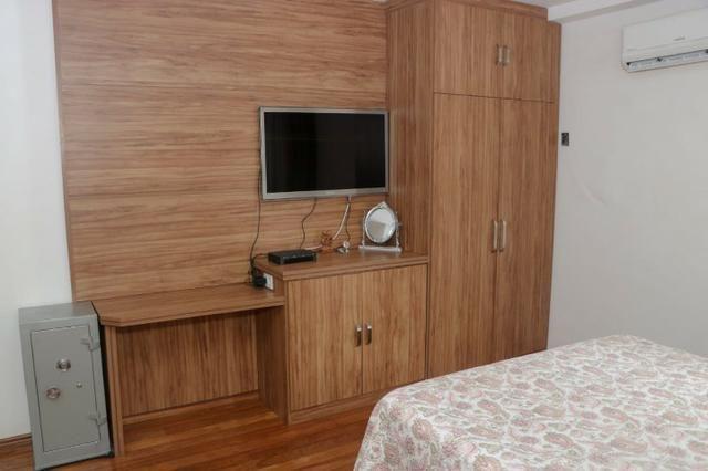 Cobertura mobiliada, setor oeste - Foto 4