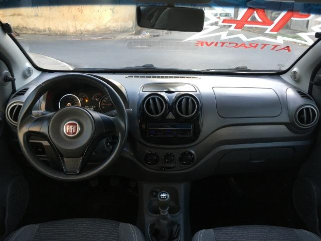 Fiat Palio Attractive 1.0 Completo (Aceitamos Financiamento) - Foto 13