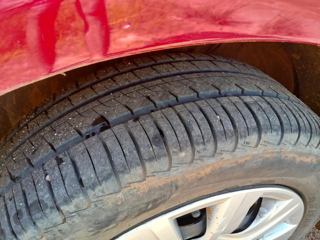 Vendo um fox completo 2013 pneus novo tudo pago - Foto 6