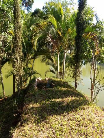 Chácara com lagos e pomar - Foto 9