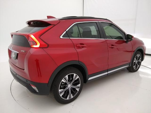 Eclipse Cross- HPE-S 1.5 Turbo - 2019 - Foto 4