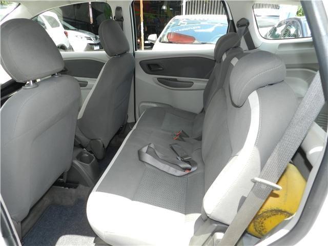 Chevrolet Spin 1.8 lt 8v flex 4p automático - Foto 7