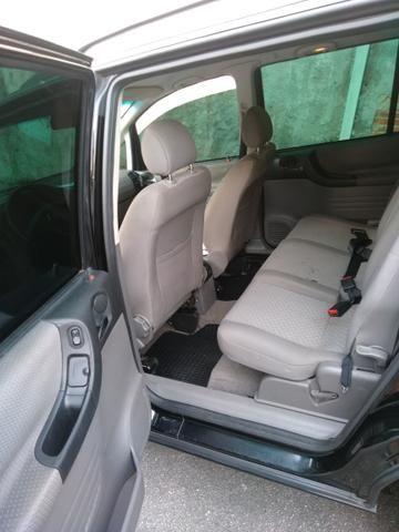 Chevrolet zafira 09/10 - Foto 6