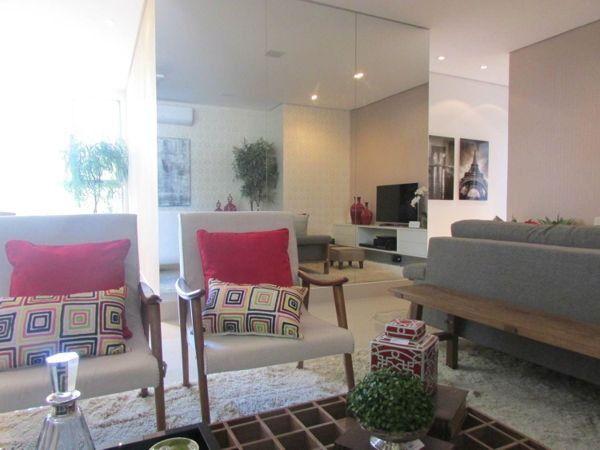 Apartamento de 3 Quartos com 3 Suítes 106m² - Terra Mundi Parque Cascavel - Jd Atlântico - Foto 7