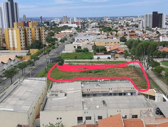 Aluga-se terreno urbano, localizado na avenida joao da escosia - Foto 12