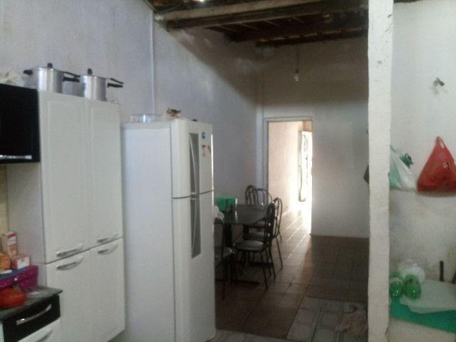 Casa 2/4 com uma suite no Marcos Freire 2 - Foto 6