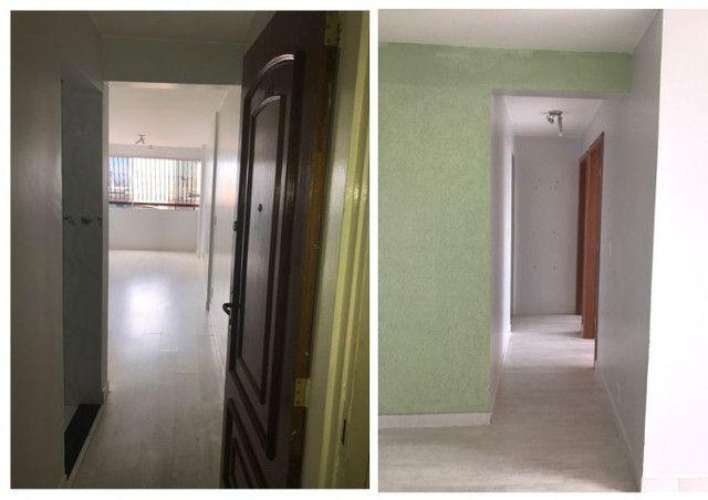 VND ou TRC -> 3Quartos + 2WC -> Elev-Garag-Lazer Completo em Taguatinga Norte - Foto 3