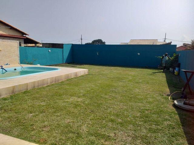 Casa de 3 quartos sendo 1 suíte com piscina no Jardim Atlântico em Maricá - RJ - Foto 9