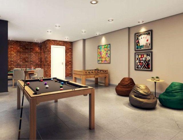 Apartamento no Tatuapé 42 m², e 44 m² - Foto 3