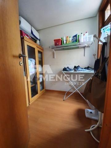Apartamento à venda com 3 dormitórios em Jardim lindóia, Porto alegre cod:10210 - Foto 19