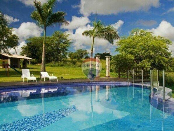 Excelente terreno em condomínio fechado à venda - 800m² - Macaíba/RN - Foto 5