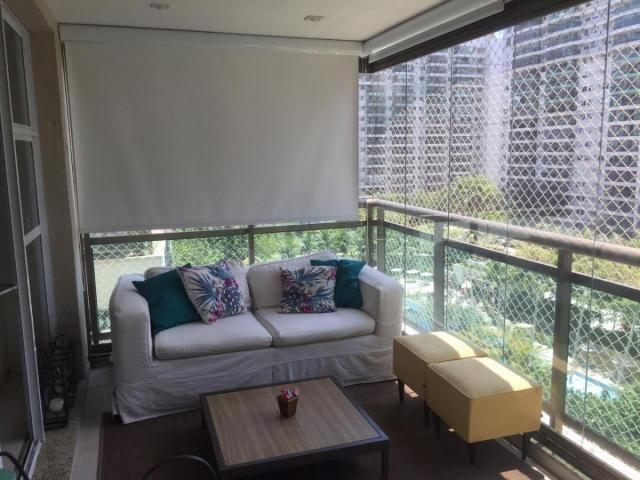Apartamento para Venda em Rio de Janeiro, Jacarepaguá, 3 dormitórios, 1 suíte, 3 banheiros - Foto 4