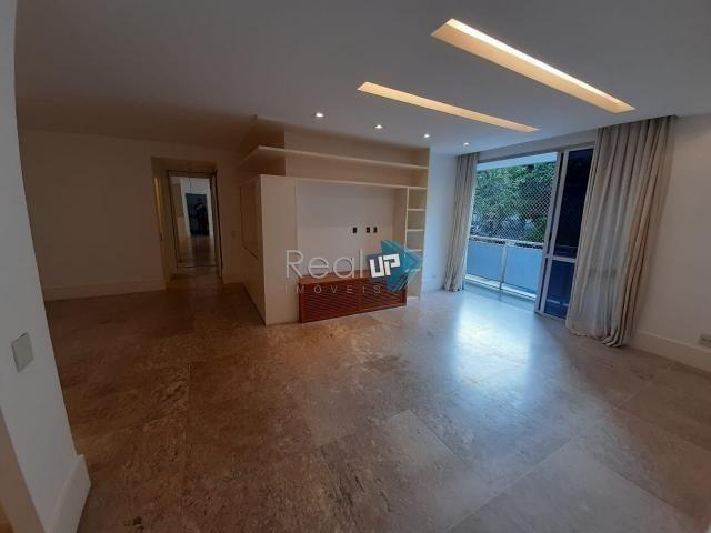 Apartamento à venda com 4 dormitórios em Gávea, Rio de janeiro cod:23239