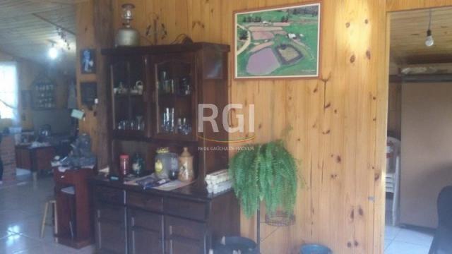 Sítio à venda com 3 dormitórios em Olaria, Triunfo cod:MF22250 - Foto 6