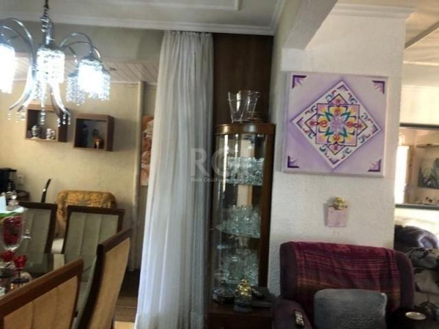 Casa à venda com 3 dormitórios em Chácara das pedras, Porto alegre cod:MF22495 - Foto 6
