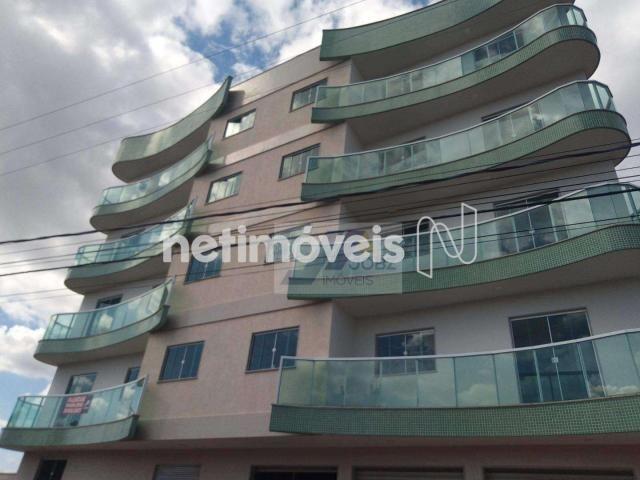 Apartamento para alugar com 2 dormitórios em São francisco, Cariacica cod:828383